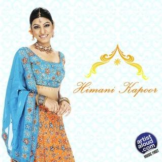 Himani Kapoor copy