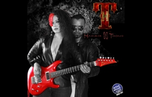 Avril - Hammer N Thong
